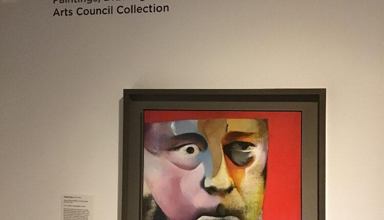 Burton Arts Gallery Trip