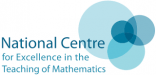 National Centre for Excellence in Teaching of Mathematics